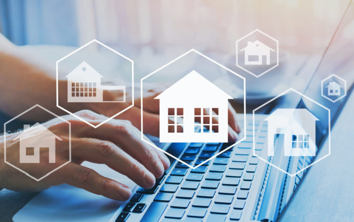 The crypto transactions are safe and secure since Decentralized Finance Real estate platform Sof ...