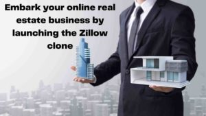 Zillow is an online real estate platform that bridges buyers and sellers by listing the properti ...