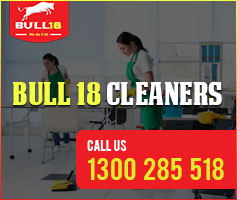 Bull18 Cleaners is the most trusted cleaning company in Melbourne. Our cleaners in Oakleigh are  ...