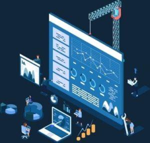 ERP Development Company | ERP Development Services