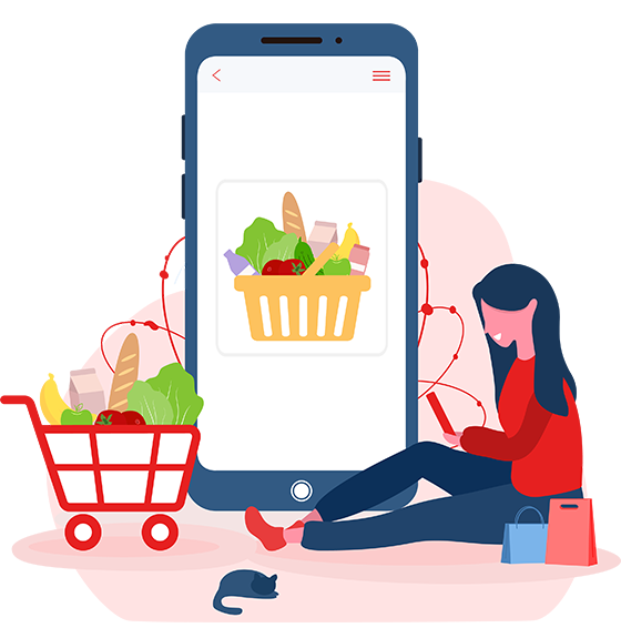 Establish Your Online Grocery Business With Sainsbury's Groceries Clone App