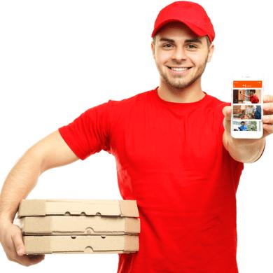 Factors & Features That Makes Glovo Clone App Boost Revenue 5X
