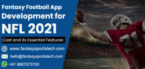 Looking for fantasy football app development Company? Our team of talented developers would help ...