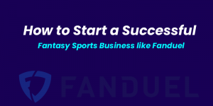 Fantasy Sports Tech offers a world-class Fanduel Clone App Development service with Advanced Fea ...