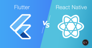 Flutter Vs. React Native in 2021 – Who's The Winner? | Existek Blog