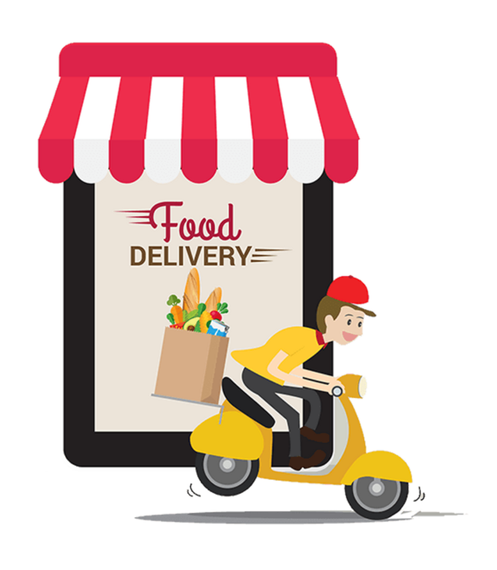 Food Delivery App Ideas To Launch In European Markets Post Lockdown 2021