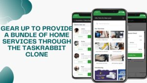 You might have come across TaskRabbit, an on-demand services company based out of the U.S. known ...