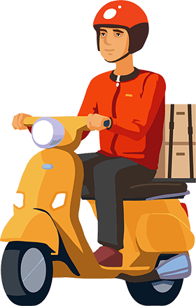 GotChew Clone App – Know What It Takes To Build A Food Delivery App