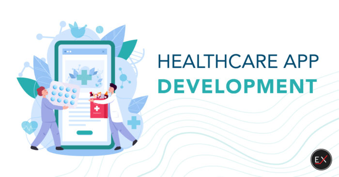 Healthcare Application Development as a Growing Trend for the Future of Medicine | Existek Blog