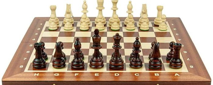 How Can We Refresh Our Minds by Playing a Chess Game? – Manisha BR Sharma | Launchora
