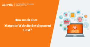 How much does Magento Website development Cost?