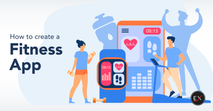How to Create a Fitness App | Existek Blog