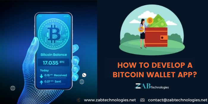 How to Develop a Bitcoin Wallet App in 7 Days? – Complete Guide