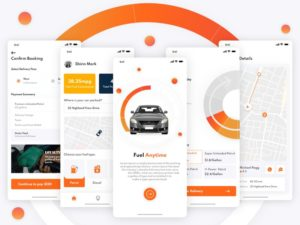 How to Develop a Fuel & Gas Delivery Mobile App in 2021  Want to know how to develop an on-d ...