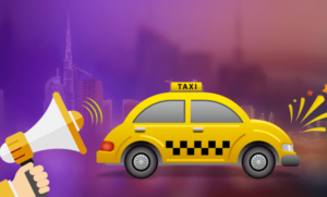 How To Do Marketing And Promotion For An On-demand Taxi App?