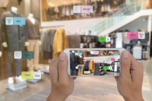 How to Uplift Your Fashion Business with AR App?