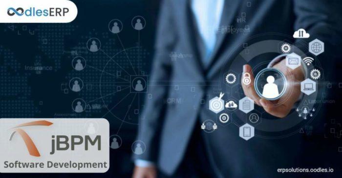 Improve Business Process Management with jBPM   jBPM development