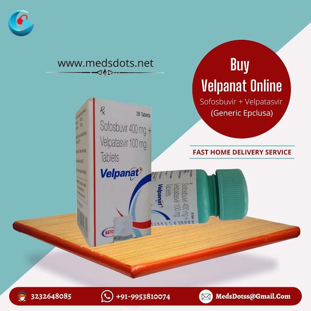 Indian Epclusa Price   Generic Velpatasvir Sofosbuvir Brands Online   Hepatitis C Drugs Supplier ...