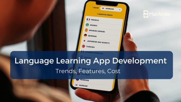 Next Gen Language Learning Mobility Solutions To Shine Unique in Market  Looking for a most uniq ...