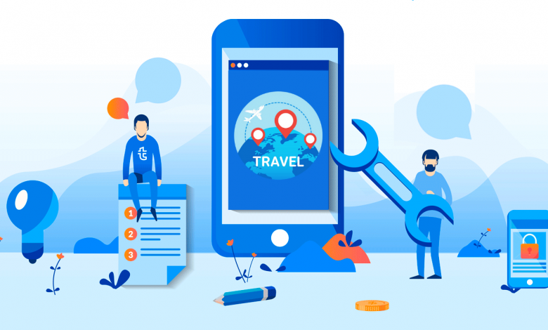 Launch A Travel Management App For Business Travel Using Uber Clone