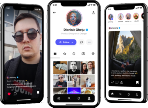 Build a world-class social media platform with our Instagram clone app and connect users worldwi ...