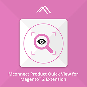 Magento Ajax Product Quick View Popup Extension by M-Connect Media