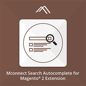 Magento 2 Ajax Search Autocomplete – Product Search & Suggestion Extension by Mconnect