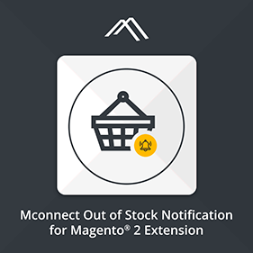 Magento 2 Out of Stock Subscription – Back in Stock Email Notification Extension by Mconnect