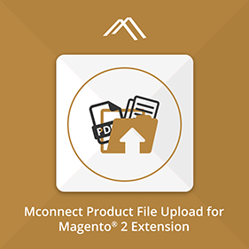 Magento 2 Product Attachment – Add/Upload File to Product by Mconnect