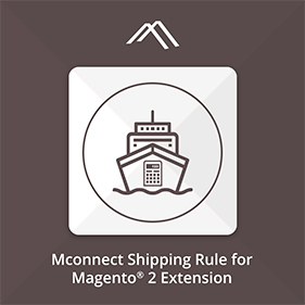 Magento 2 Shipping Rule | Custom Shipping Module by Mconnect