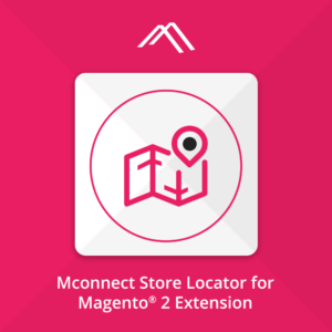 Magento 2 Store Locator / Dealer locator – Google Map Store Finder by Mconnect