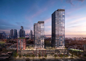 Making the Most of a Condo: The Merits of Modern Town Condos