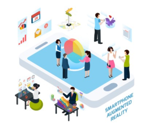 Marketing with Augmented Reality: A Complete Guide