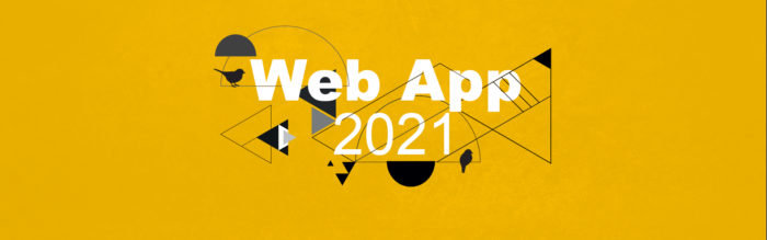 10 Most Popular Web Frameworks for Web App Development in 2021
