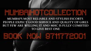 Mumbai Escorts | College Girls & Models 24/7 Available