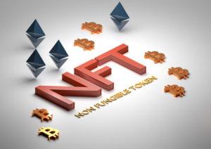 Build your 100% efficient tokenization platform with a top nft development company  The blockcha ...