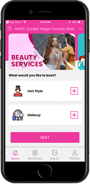 Offer Accessible Wellness & Beauty Services With Glamsquad Clone Salon App