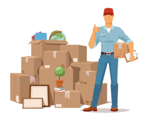 Packers and Movers in Delhi | Authorised Packers & Movers in New Delhi
