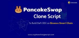 Pancakeswap Clone Script | Pancakeswap Clone Software | Build DeFi DEX on Binance Smart Chain