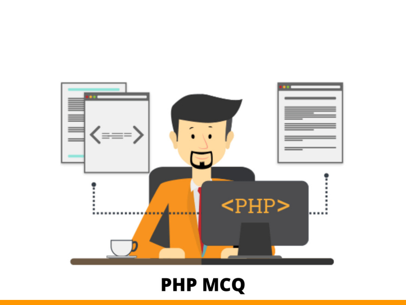 PHP MCQ Quiz