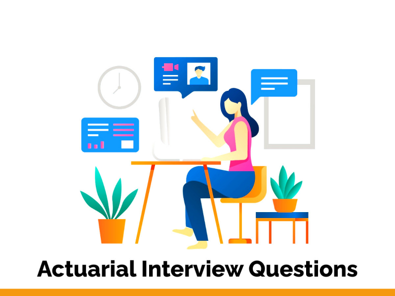 Read Best Actuarial Interview Questions in 2021.