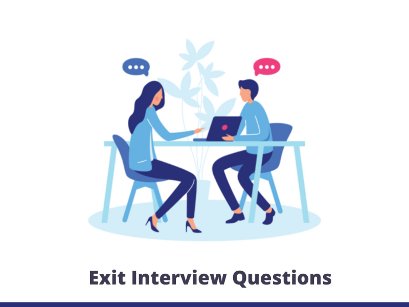 Read Best Exit Interview Questions and Answers in 2021.