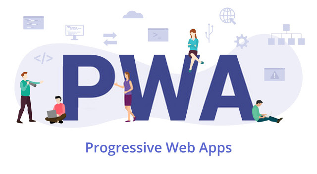 5 Reasons Why Businesses Should Consider Developing Progressive Web App