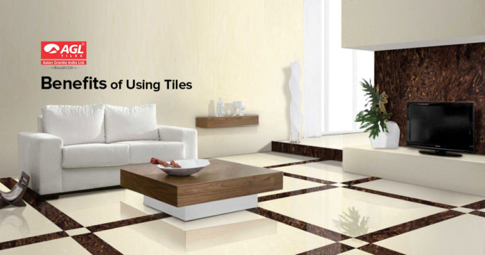 5 Reasons Why Tiles are the Perfect Choice for the Home Improvement Projects in India