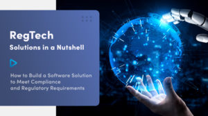 RegTech Solutions In A Nutshell: How To Build A Software Solution To Meet Compliance And Regulat ...