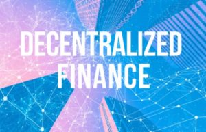 Reshape Your Business with Decentralized Finance Solution | eBusiness blog