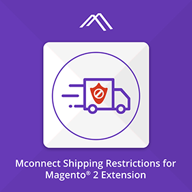 Restrict Shipping by County, Customer, Product & More – Magento 2 Shipping Restriction by Mc ...