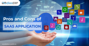 SaaS Application Development Pros and Cons At a Glance