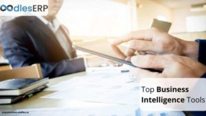 Selecting The Right Tools For BI Application Development