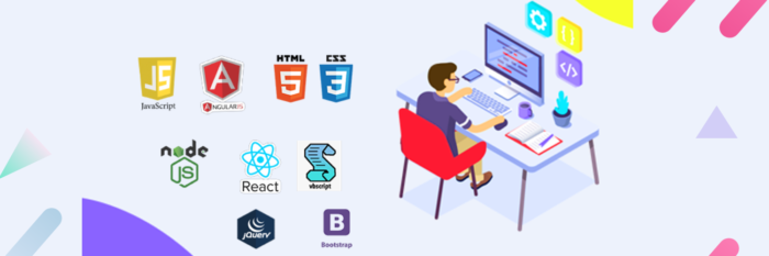 Selection Of Right Technology Stack For Web Application Development  Are you confuse to choose a ...